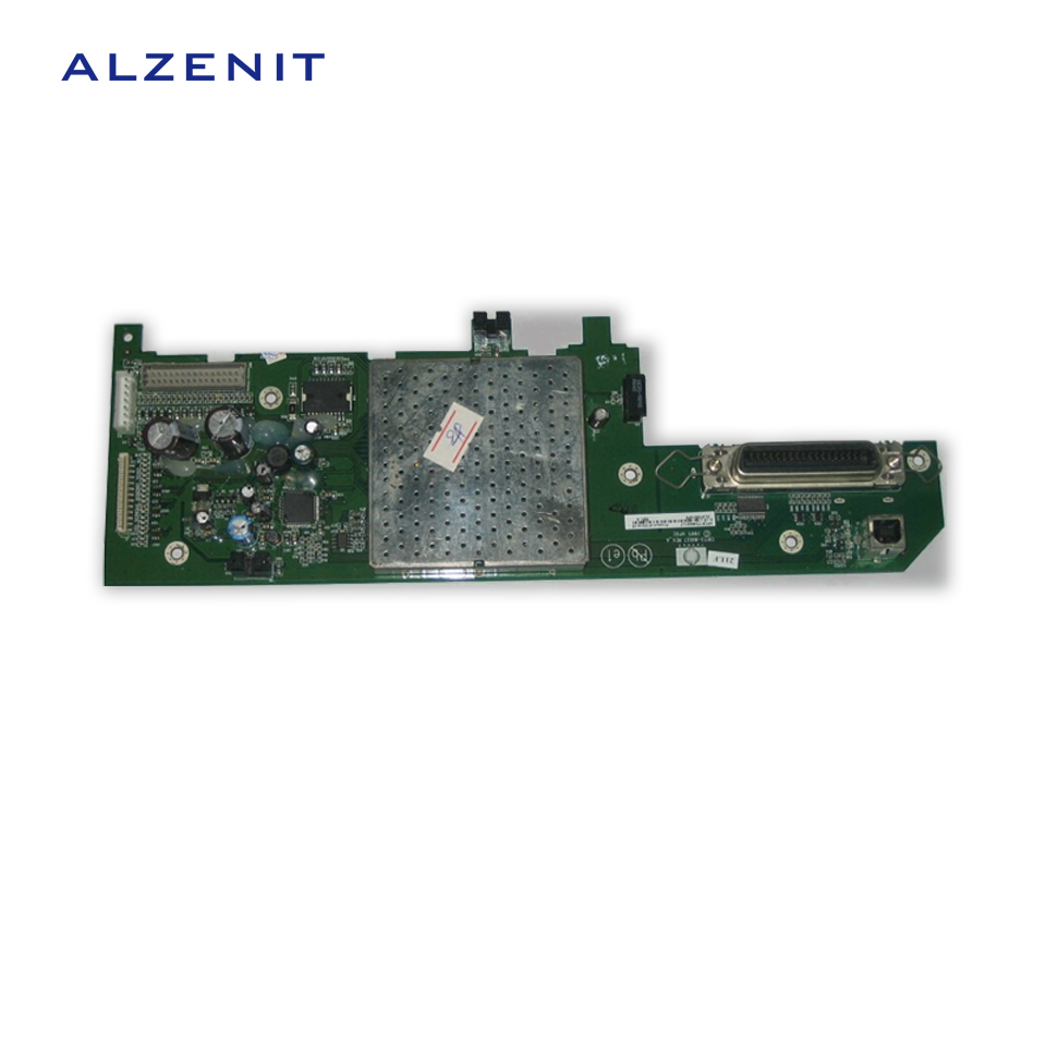 GZLSPART For HP 1280 1280C Original Used Formatter Board C8173-69015 C8173-60001 DeskJet Printer Parts On Sale new 1 x trailing cable for hp deskjet 1280 cable hp1280 c8173 length 58cm