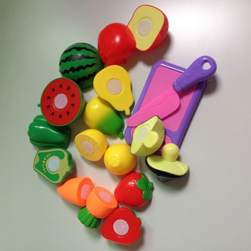 Achetez en gros en plastique l gumes en ligne des - Cuisine plastique jouet ...