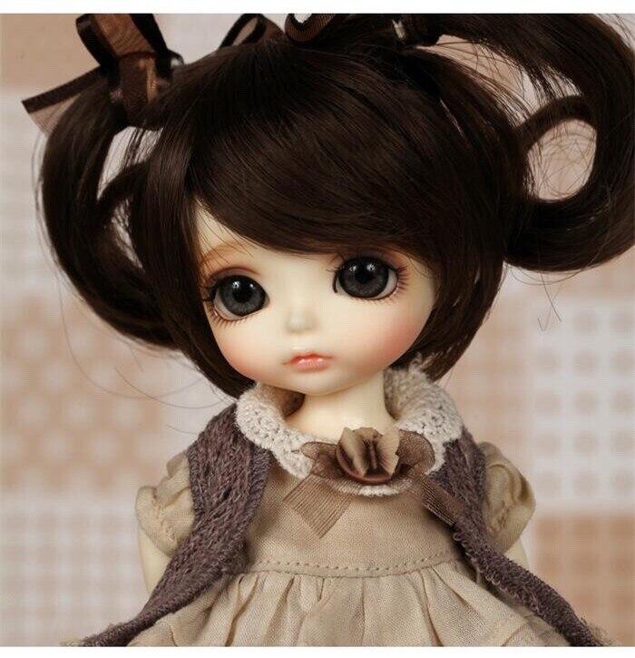 Bjd doll 1 8 sunny 1 8BJD doll Eight points BB cute girl