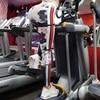 Skull 3D Print Fitness Leggings 2