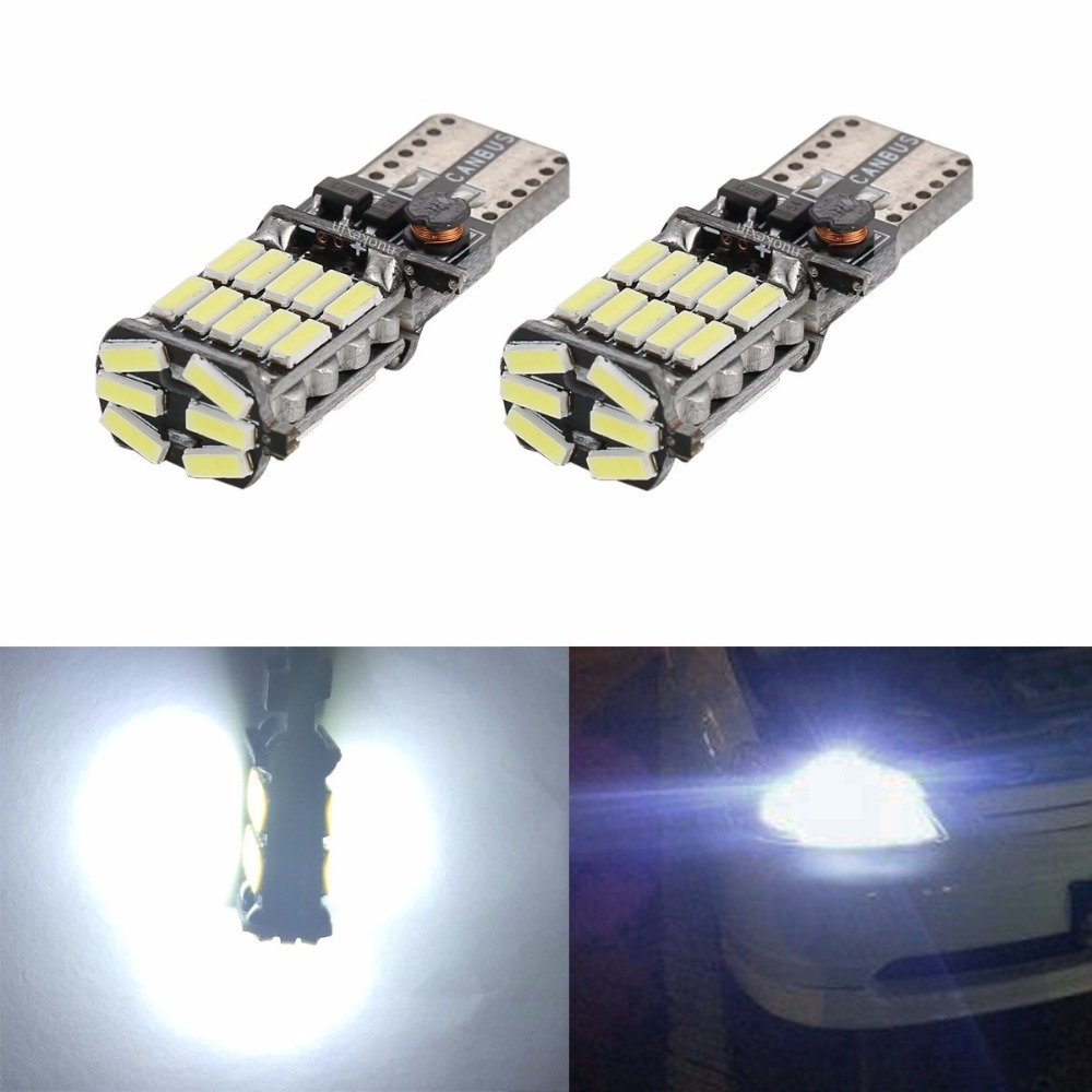 S2 Car Parking Us 7 30 Off 2x High End Canbus Led T10 W5w Clearance Parking Led Car Light Bulbs For Audi A2 A4 B5 B6 A6 4b 4f A8 D2 Tt C6 C7 S2 S4 Q3 Q5 Q7 In