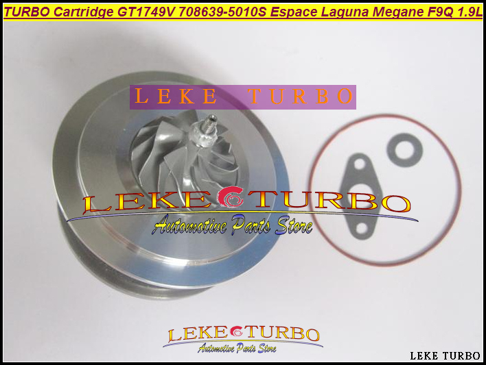 TURBO Cartridge CHRA 708639 8200110519 8200110519A 8200381645 8200369581 7711135749 7701474960 7701477263 7711368748 36000721 подвесная люстра crystal lux alegria sp10 5 gold brown