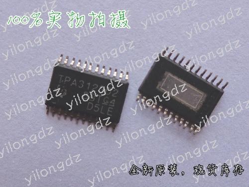 Price TPA3123D2PWPR