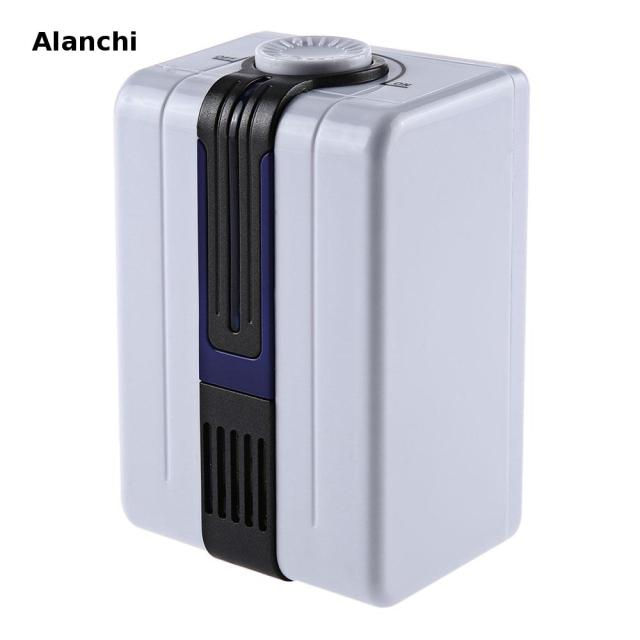 Ionizer Air Purifier Negative Ionizer Generator Durable Quiet Air