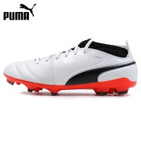 Original New Arrival 2017 PUMA One 17 3 AG Men S Football Shoes Soccer Shoes Sneakers