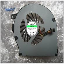 100% оригинальные ноутбук вентилятор охлаждения для HP Pavilion G72 G72t CQ72 G62 CQ62 Процессор охладитель ksb0505ha-a-9k62 ab7505hx-ec3 nfb73b05h вентилятор