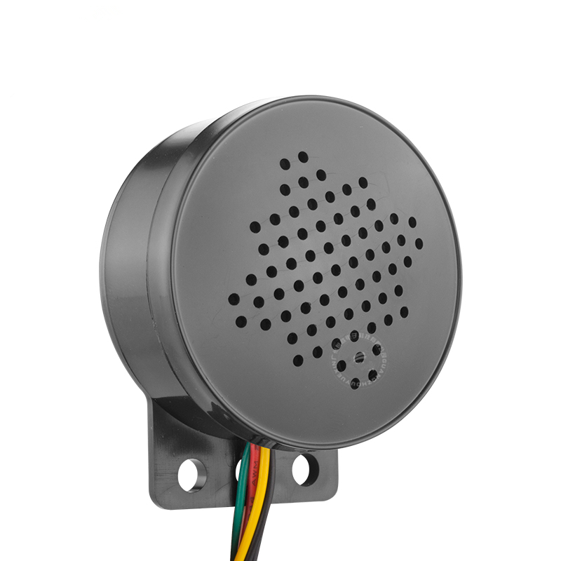 Mini Scream Box Scream Sound Player for Haunted House MP3 Player Sound Box for Props