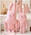 Venta caliente del regalo creativo 62 cm Japón CRAFTHOLIC colorido conejo de peluche de juguete muñeca
