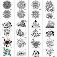 Tribal Indio Tatuajes De Alta Calidad Compra Lotes Baratos De