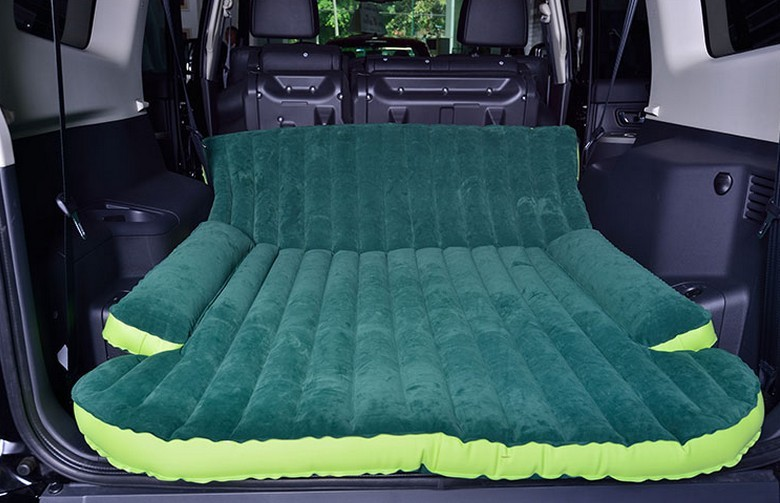 In Car Air Bed Commercial Vehicles Off Road Vehicles Air