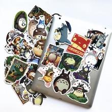 Totoro Sticker 50 pcs Set