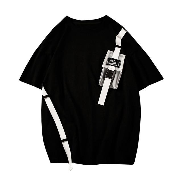 dff0f7a6c7ed3 ... Футболка Homme мужские обтягивающие удобные Забавные футболки. Summer  Streetwear T Shirt Men Short Sleeve Cotton Tee Shirt Homme Casual Slim Mens  Funny ...