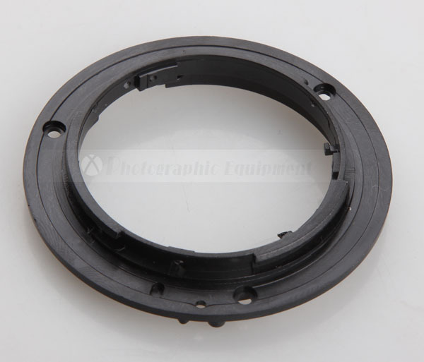 Replacement AI Bayonet Mount Ring Lens Adapter Fits for <font><b>Nikon</b></font> AF-S <font><b>18</b></font>-55mm <font><b>18</b></font>-105mm <font><b>18</b></font>-135mm 55-<font><b>200mm</b></font> Lens image