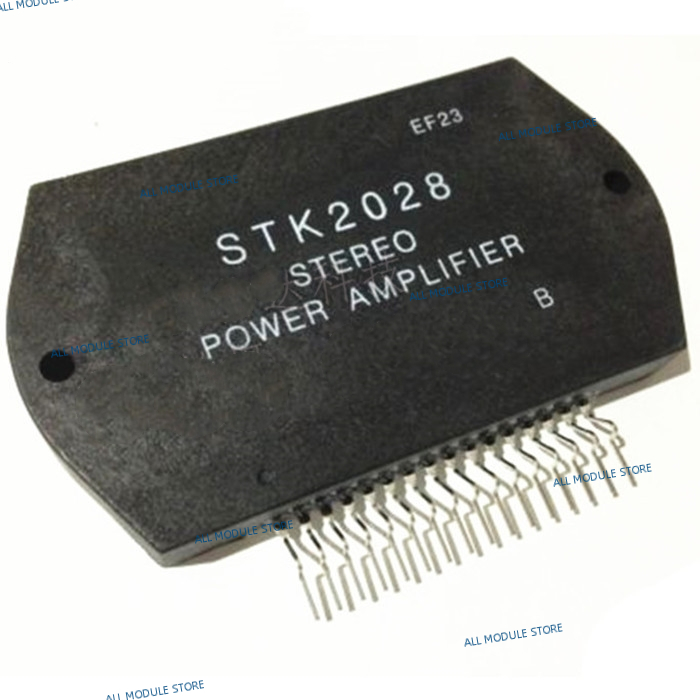 STK2028  FREE SHIPPING NEW AND ORIGINAL MODULE