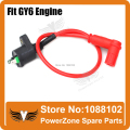 Racing High Performance Ignition Coil Dirt Pit Monkey Bike ATV QUAD GY6 Scooter DIO 18/28 ZX 5 Free Shipping