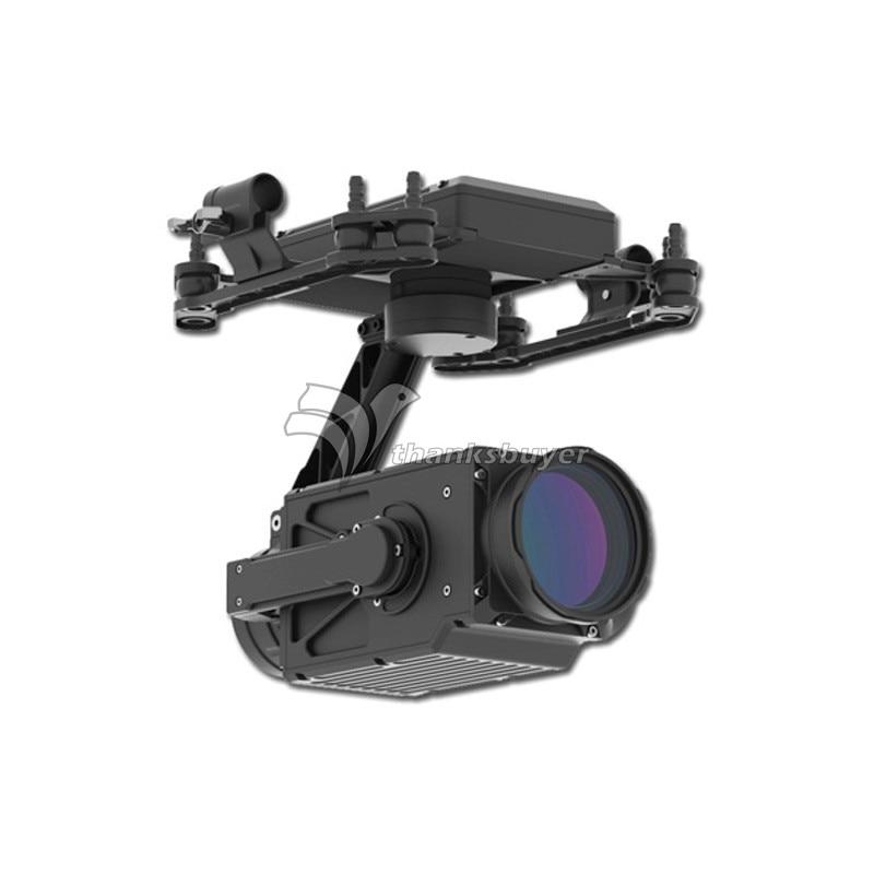 30X5 Мп HD 3 оси Gimbal Камера Оптический зум 1080P HDMI Выход Starlight Z30A5 PEEPER Z30