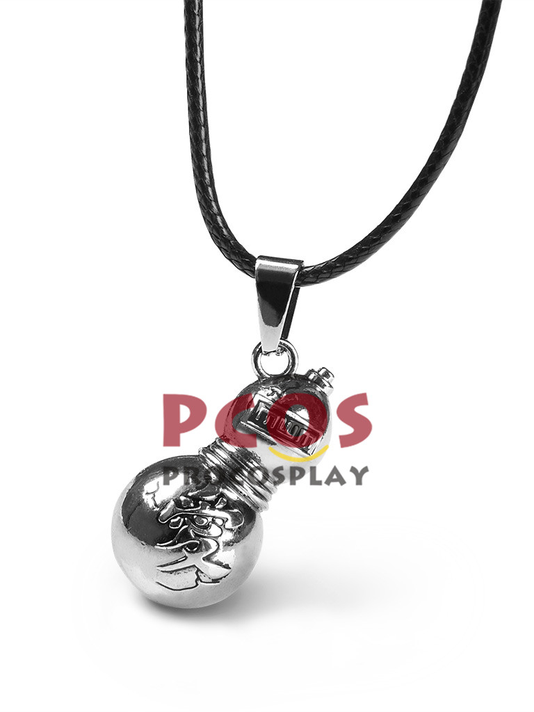 Naruto Gaara Necklace for Cosplay mp001817