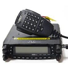 TYT TH-9800 Mais Quad Band 50 w TH9800 Carro Estação de Rádio Walkie Talkie com Original TYT Móvel Quad Band Antena TH 9800 Rádio