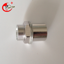 Pipe threading kit lens for 26CC gas engine rc boat parts
