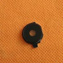 Used Original back rear camera lens glass cover For UMIDIGI