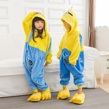 52f812644a932c Buy minion pijama and get free shipping on AliExpress.com