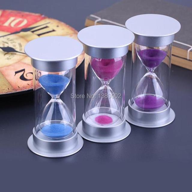 10 minuten lustige design sand clock. Black Bedroom Furniture Sets. Home Design Ideas