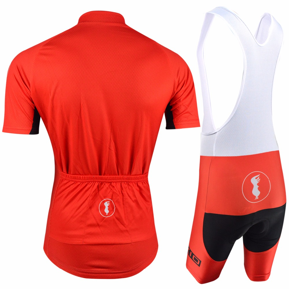 Top Rate Bxio Cycling Jersey Set Red Bike Jersey Men Breathable Cycle  Jersey Quick Dry Ciclista Tour De France BX 0209R088-in Cycling Sets from  Sports ... 9f1e1f625