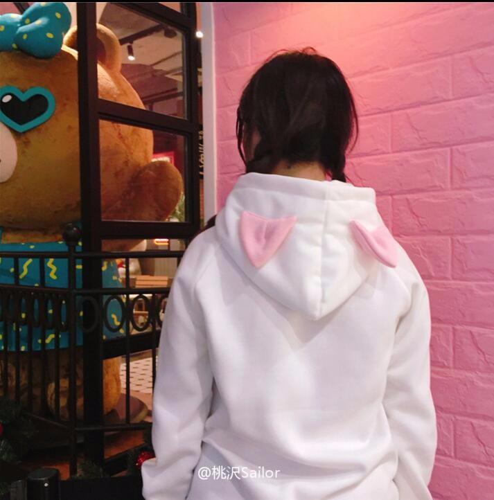 HTB1W1t7OVXXXXc4XVXXq6xXFXXX4 - Sailor Moon Luna cat Hooded PTC 31