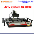 No tax ship fr UK! dark infrared heating welding machine Re8500, Up grated from jovy system re7500 bga rework station infrared