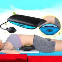 Lumbar disc herniation tractor home lumbar spine tension correction massage pillow lumbar traction pillow