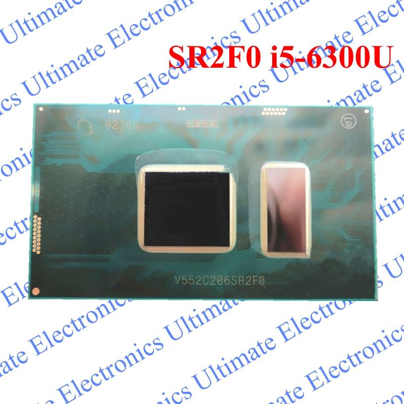 ELECYINGFO Refurbished SR2F0 i5-6300U SR2F0 i5 6300U BGA chip tested 100% work and good qualityELECYINGFO Refurbished SR2F0 i5-6300U SR2F0 i5 6300U BGA chip tested 100% work and good quality
