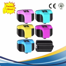 6 Pcs Ink Cartridges For HP 363 XL HP363 HP363XL 363XL PhotoSmart C7183 C7185 C7186 C7188 C7250 C7275 C7280 C7283 Inkjet Printer