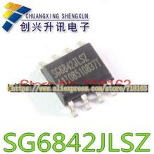 SG6842JLSZ  SOP-8