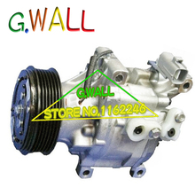 10PA20H new auto ac compressor for car Toyota Crown 3.0 88320-24100/88320-24120 G.W.-10PA20H-6PK-130