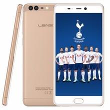 Original LEAGOO T5c 4G LTE Android 7.0 SC9853 Octa Core 5.5″FHD 3GB RAM 32GB ROM 13MP Dual Back Cams Fingerprint Mobile Phone
