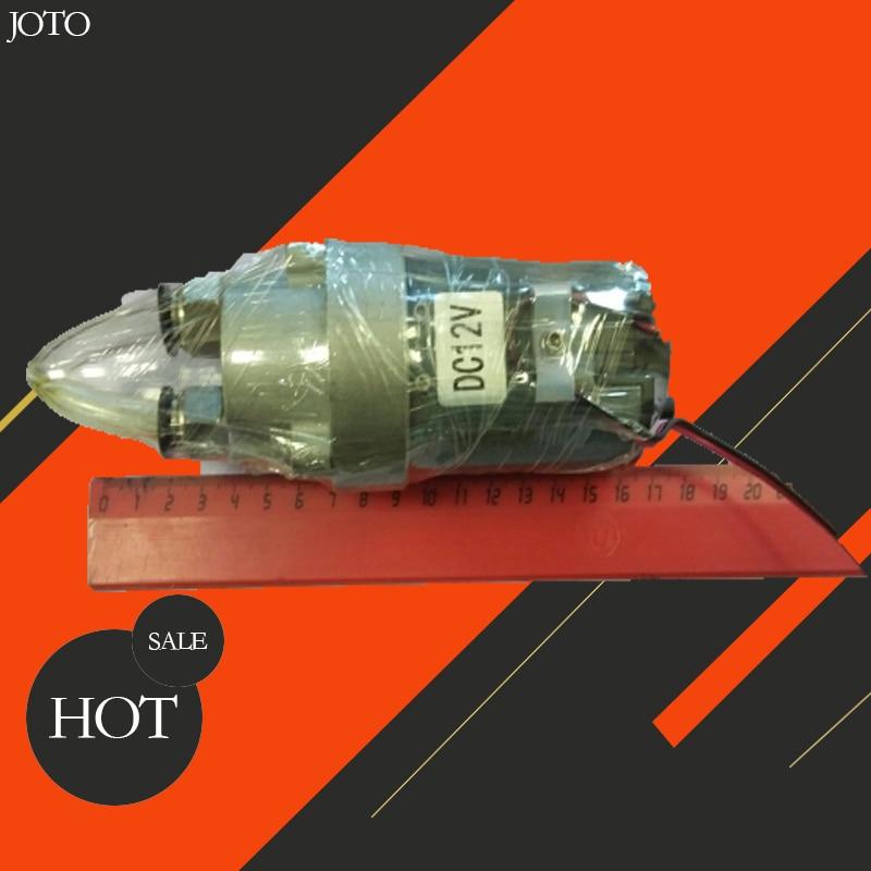 23 W Mini pompe à huile auto-aspirante 12 V pompe à huile pour la réparation de voiture