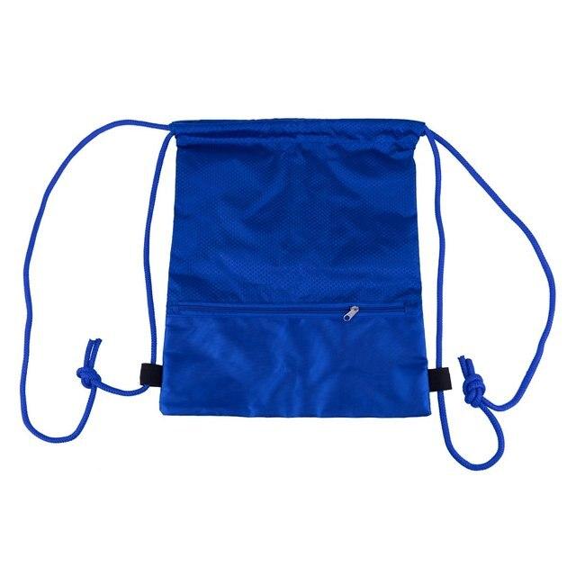 57f3090a3009 Sports Bag Waterproof Gym Bag Large Capacity Drawstring Bag Foldable Sack  Drawstring Backpack
