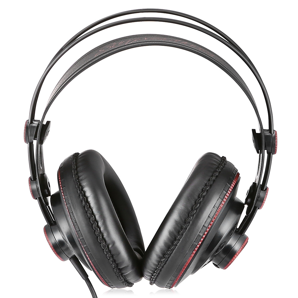 Superlux Hd681 3 5mm Jack Headphones With Adjustable