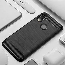 Phone Case For Xiaomi Redmi 7 Silicone Rugged Armor Soft Cover Xiomi Redmi Note 7 Pro 7S Note7 Note7s 7Pro Redmi7 Fundas Coque