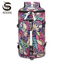 Multifunction Large Travel Backpack Shoulder Bag For Men Women Bags Casual 2 Sizes Male/Female Laptop Rucksack School Backpacks