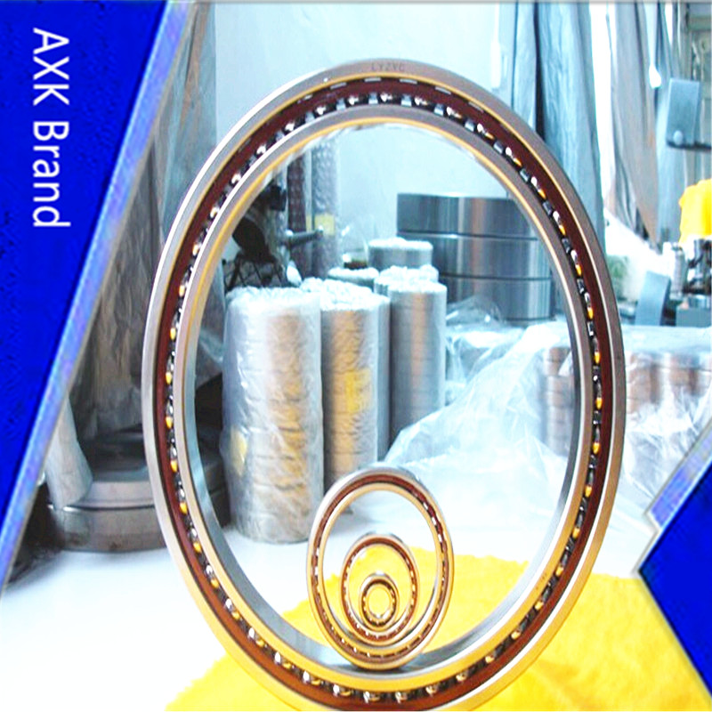 2018 Kd200ar0/kd200cp0/kd200xp0 Reail-silm Thin-section Bearings (20x21x0.5 In)(508x533.4x12.7 Mm) Open Type Slim Ring Types kb140ar0 kb140cp0 kb140xp0 thin section bearings 14x14 625x0 3125 in 355 6x371 475x7 9375 mm hk provide robotic bearings
