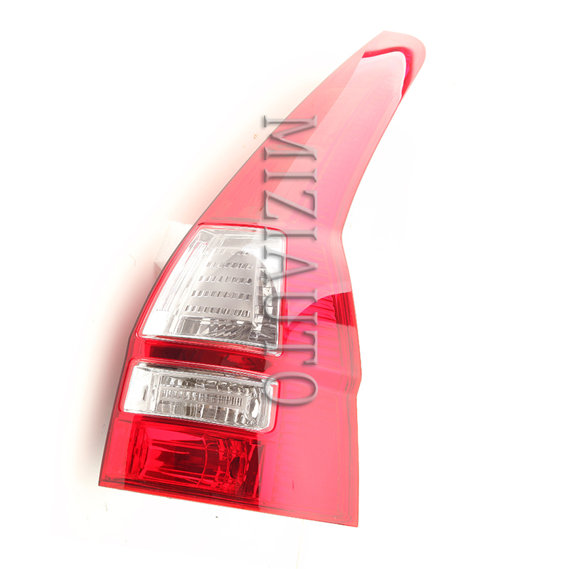 Tail Light For HONDA CRV 2007 2008 2009 2010 2011 RE1 RE2 RE4 Car Assembly Light Brake Rear Bumper Light Taillight MIZIAUTO