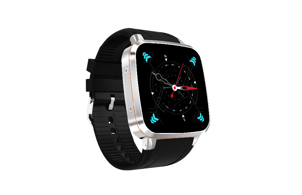Newest Quad Core 3G Smart Watch N8 Android 5.1 512RAM 8GBROM GPS WiFi Bluetooth4.0 Pedometer Camera 5.0M MTK6580 SmartWatch android 5 1 smartwatch x11 smart watch mtk6580 with pedometer camera 5 0m 3g wifi gps wifi positioning sos card movement watch