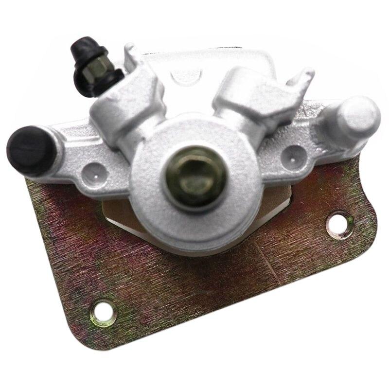 Rear Brake Caliper Assembly For Yamaha Kodiak 450 400 400 YFM 400 2003-2004