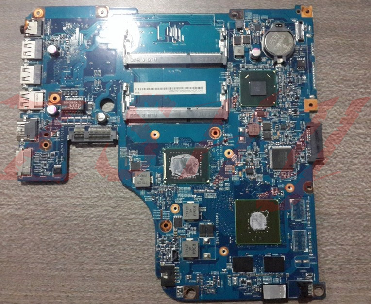 for font b Acer b font aspire V5 571 V5 571G laptop motherboard i5 CPU 48