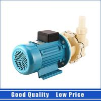8m3/h High Pressure Water Pump 750w Chemical Pump For Industry