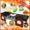 2015 Quality Jade Roller Massage Table Half Body Massage Ceragem Jade Massage Bed GW JT10
