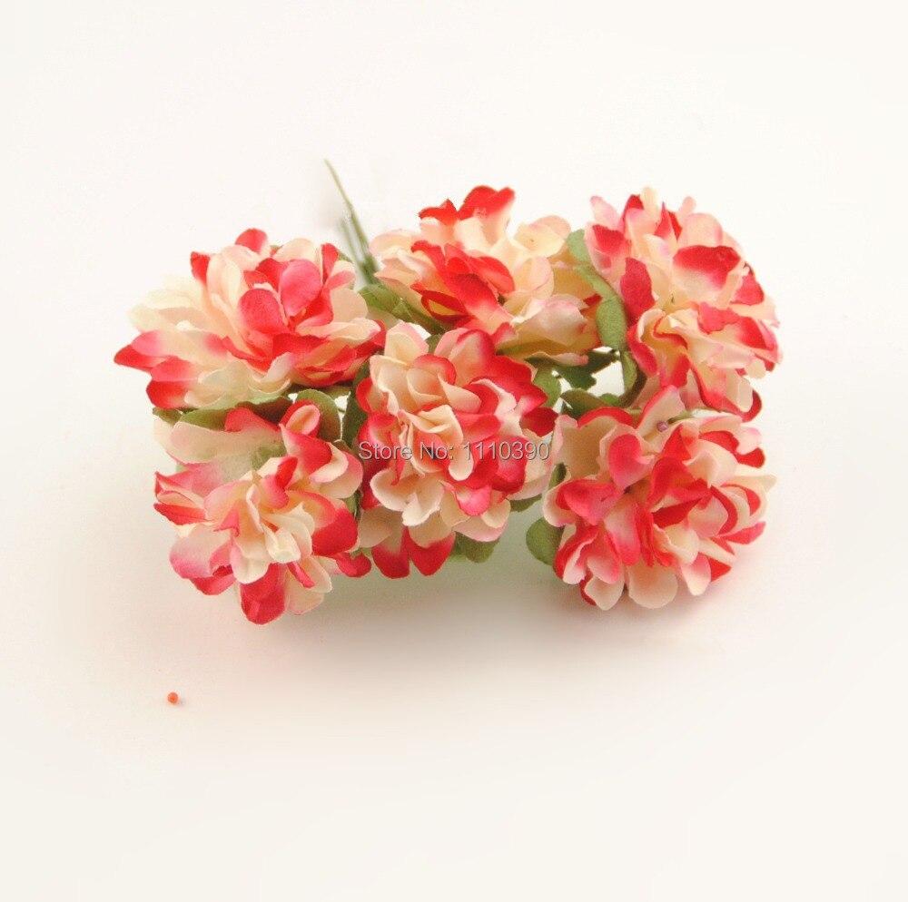 Aliexpress Buy 3cm Handmade Fake Daisy Flowersartificial