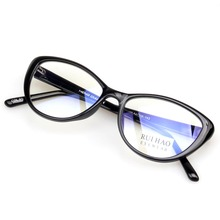 Fashion Glasses Women Clear Computer Eyeglasses Goggles Anti UV Lens Women Eyeglasses Frame Eyewear Frame Women Goggles oculos