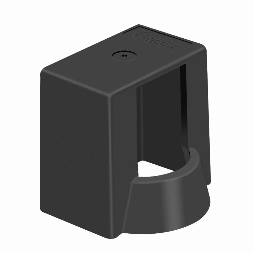 100 шт rj45 Ethernet соединитель крышка для защиты от пыли и подключение к сети, защитный чехол с крышкой для cat5e cat6 cat7